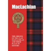 MacLachlan Clan Book