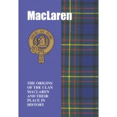 MacLaren Clan Book