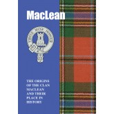 MacLean Clan Book