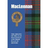 MacLennan Clan Book