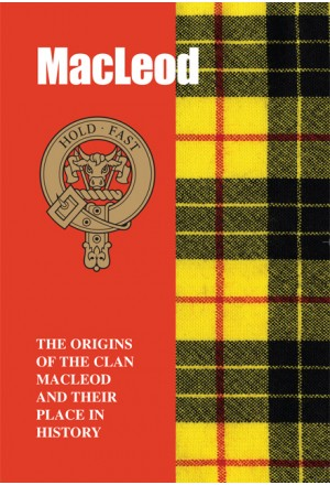 MacLeod Clan Book