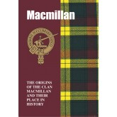 MacMillan Clan Book
