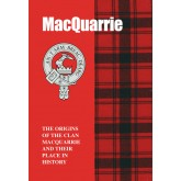 MacQuarrie Clan Book