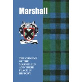Marshall Clan Book