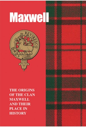 Maxwell Clan Book