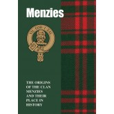 Menzies Clan Book