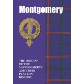Montgomery Clan Book