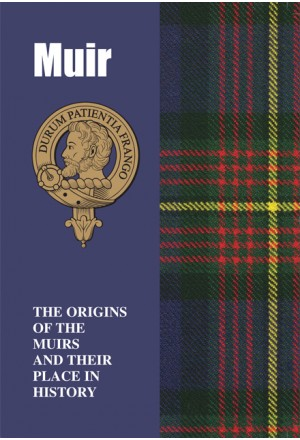 Muir Clan Book