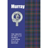 Murray Clan Book