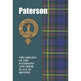 Paterson Clan Book