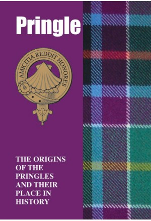 Pringle Clan Book