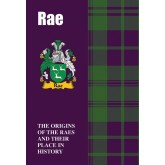 Rae Clan Book