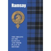 Ramsay Clan Book