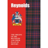 Reynolds Clan Book