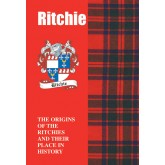 Ritchie Clan Book