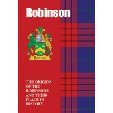 Robinson Clan Book
