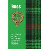 Ross Clan Book
