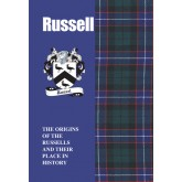 Russell Clan Book