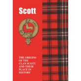 Scott Clan Book