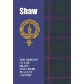 Shaw Clan Book