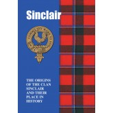 Sinclair Clan Book
