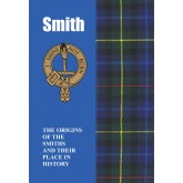 Smith Clan Book