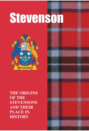 Stevenson Clan Book