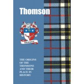 Thomson Clan Book