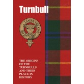 Turnbull Clan Book