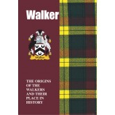 Walker Clan Book
