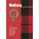 Wallace Clan Book