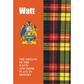 Watt Clan Book