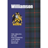 Williamson Clan Book