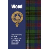 Wood Clan Book