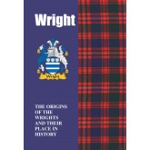 Wright Clan Book