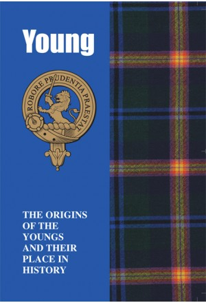 Young Clan Book